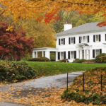 8 easy tips to prepare your home for the fall season